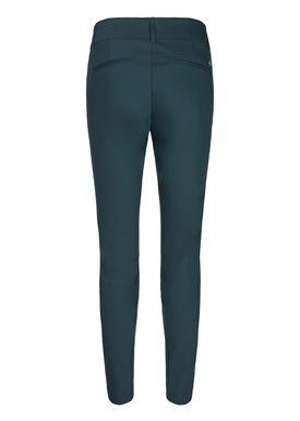 Mos Mosh - Pants - Blake Night Pants - Jade Green