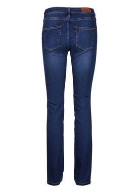 Mos Mosh - Jeans - Athena Regular Jeans - Blue