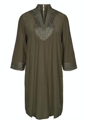 1a00711264da Mos Mosh - Dress - Tess Dress - Grape Leaf ...