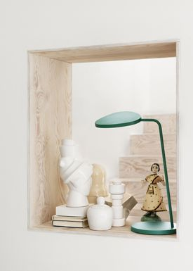 Muuto - Lamp - Leaf - Green