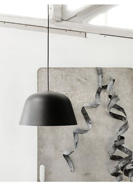 Muuto - Pendants - Ambit - Grey