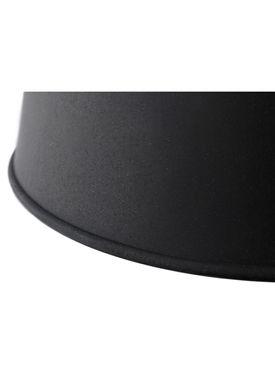 Muuto - Pendants - GRAIN - Black