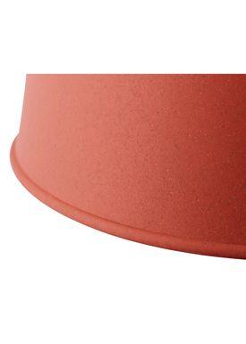 Muuto - Pendants - GRAIN - Dusty Red
