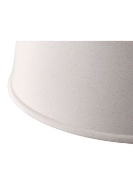 Muuto - Pendants - GRAIN - White