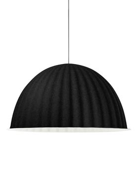 Muuto - Pendants - Under The Bell - Black