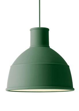 Muuto - Pendants - Unfold Pendant - Green