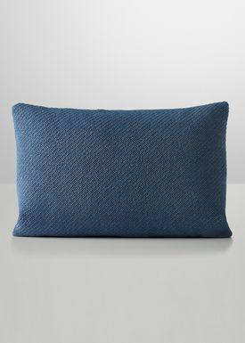 Muuto - Cushion - Mingle Cushion - Blue