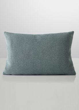 Muuto - Cushion - Mingle Cushion - Petroleum