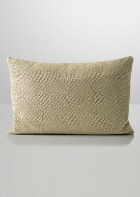 Muuto - Cushion - Mingle Cushion - Dark Green