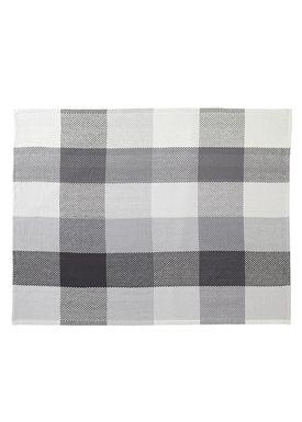 Muuto - Carpet - Loom Blanket - Grey