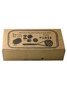 MWT - Washing up - Little Collection for mashed potatoes - Little collection gift box