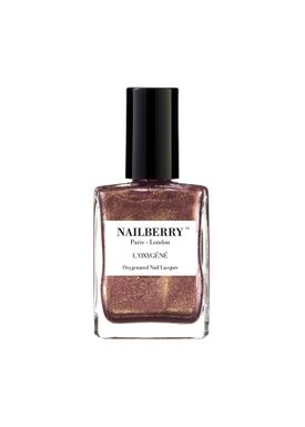 NAILBERRY - Neglelak - L´oxygéné - Pink Sand