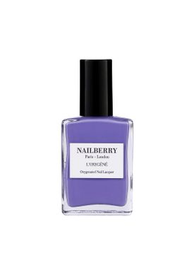 NAILBERRY - Nail Polish - L´oxygéné - Bluebell