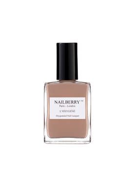 NAILBERRY - Nail Polish - L´oxygéné - Honesty