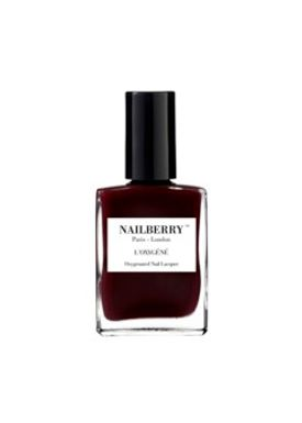 NAILBERRY - Nail Polish - L´oxygéné - Noirberry