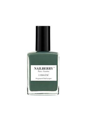NAILBERRY - Neglelak - L´oxygéné - Viva La Vegan