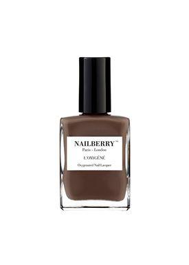 NAILBERRY - Neglelak - L´oxygéné - Taupe LA