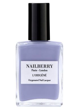 NAILBERRY - Neglelak - L´oxygéné - Serendipity
