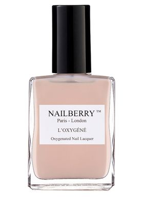 NAILBERRY - Nail Polish - L´oxygéné - Au Naturel