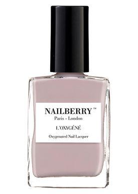NAILBERRY - Neglelak - L´oxygéné - Mystere