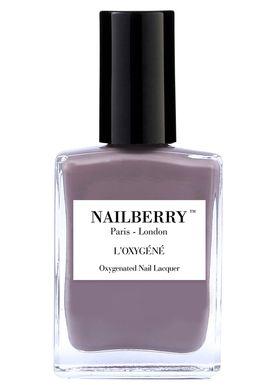 NAILBERRY - Neglelak - L´oxygéné - Cocoa Cabana