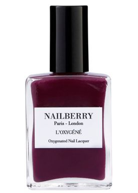 NAILBERRY - Nail Polish - L´oxygéné - No Regrets