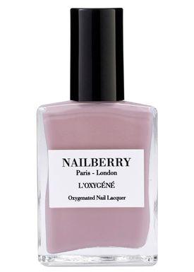 NAILBERRY - Neglelak - L´oxygéné - Romance