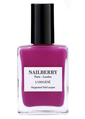 NAILBERRY - Nail Polish - L´oxygéné - Hollywood Rose