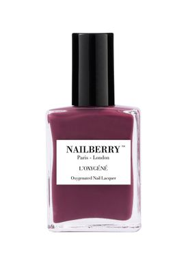NAILBERRY - Nail Polish - L´oxygéné - Hippie Chic