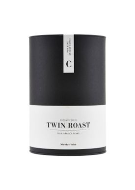 Nicolas Vahé - Coffee - Coffee - Twin Roast