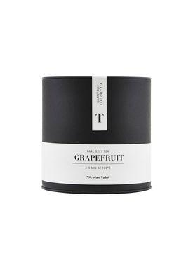 Nicolas Vahé - Te - Te - Earl Grey Grapefruit