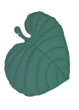 NOFRED - Blanket - Style Leaf Blanket - Green