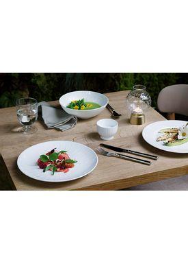 Normann Copenhagen - Bestick - Banquet Cutlery - Banquet Fork 4 pcs