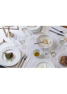 Normann Copenhagen - Bestick - Banquet Cutlery - Cutlery Box 16 pcs