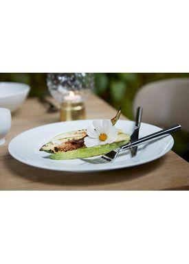 Normann Copenhagen - Bestick - Banquet Cutlery - Banquet Knife 4 pcs