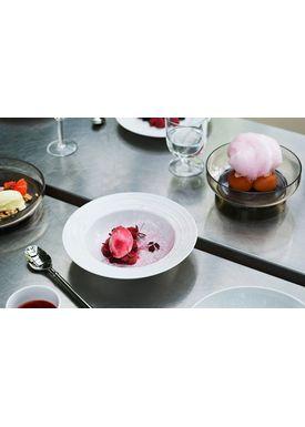 Normann Copenhagen - Bestick - Banquet Cutlery - Banquet Spoon 4 pcs