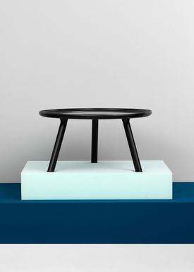 Normann Copenhagen - Table - Tablo Table - Small - All Black