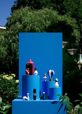 Normann Copenhagen - Figure - Tale Figurines - Large - Sentry Box