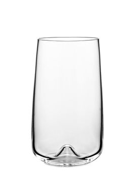 Normann Copenhagen - Glass - Long Drink Glass - Clear
