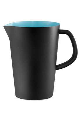 Normann Copenhagen - Jug - Krenit Jug - 1 L. - Light Blue