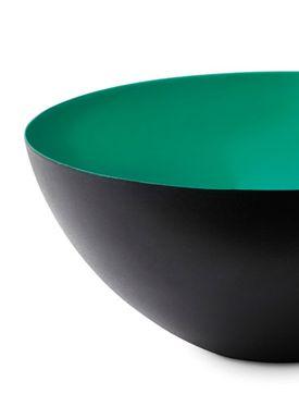 Normann Copenhagen - Bowl - Krenit Bowl - Xsmall - Turquoise