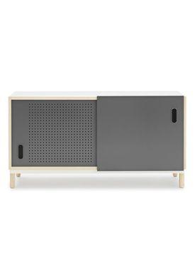 Normann Copenhagen - Sideboard - Kabino Sideboard - Grey