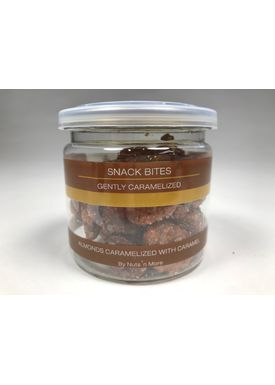 Nuts 'n More - Nuts - Caramelized Almonds - Caramel