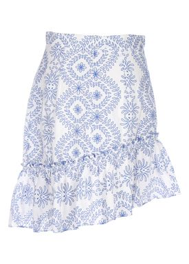 Paul & Joe Sister - Skirt - Kiouty - White