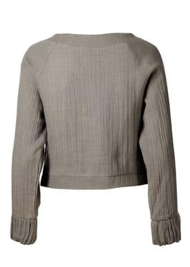Raasta - Jacket - Vollard - Brown
