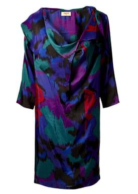 Raasta - Dress - Jawlensky - Print