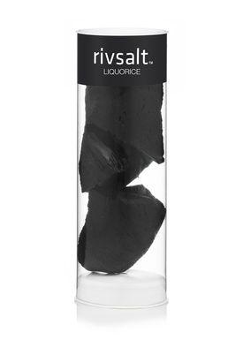 Rivsalt - Salt - Grated Salt - Refill salt - Taste