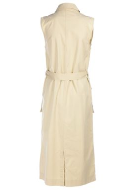 Rodebjer - Dress - June - Yellow Dust