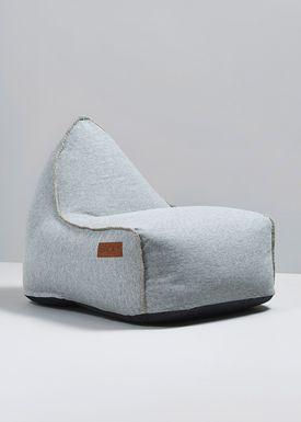 SACKit - Bean Bag - RETROit Cobana / Out & indoor - Sand Melange