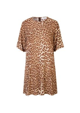 Samsøe & Samsøe - Dress - Adelaide dress - Leopard
